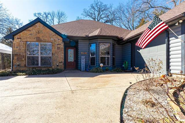 118 Hacienda Drive, Pottsboro, TX 75076 (MLS #14521303) :: Jones-Papadopoulos & Co