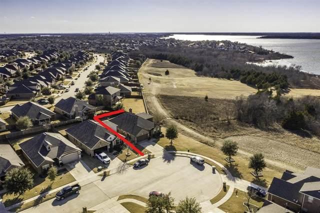 1505 Waterfall Lane, Little Elm, TX 75068 (MLS #14521307) :: Jones-Papadopoulos & Co