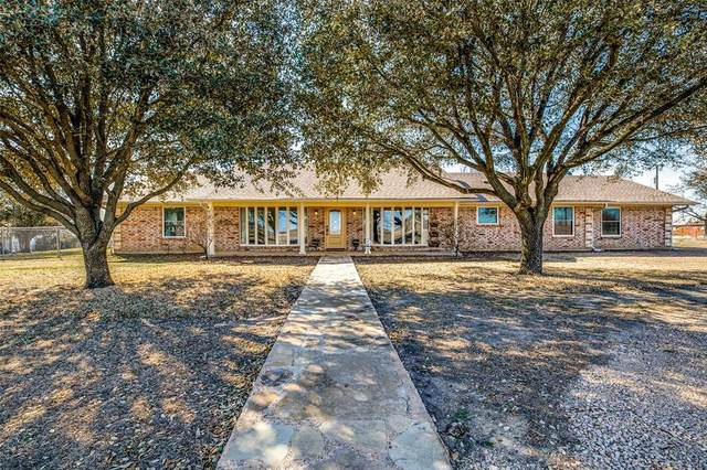 1737 Farmer Road, Weatherford, TX 76087 (MLS #14521318) :: Trinity Premier Properties