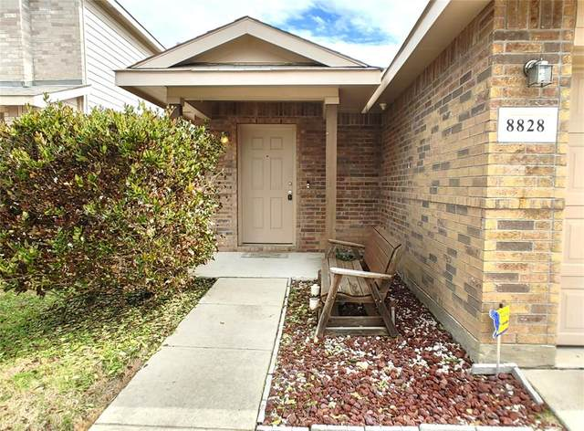 8828 Moon Rise Court, Fort Worth, TX 76244 (MLS #14521332) :: The Kimberly Davis Group