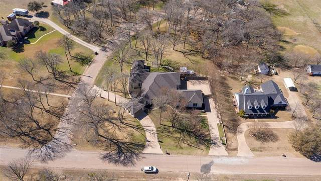 141 Chambers Drive, Italy, TX 76651 (MLS #14521342) :: The Chad Smith Team