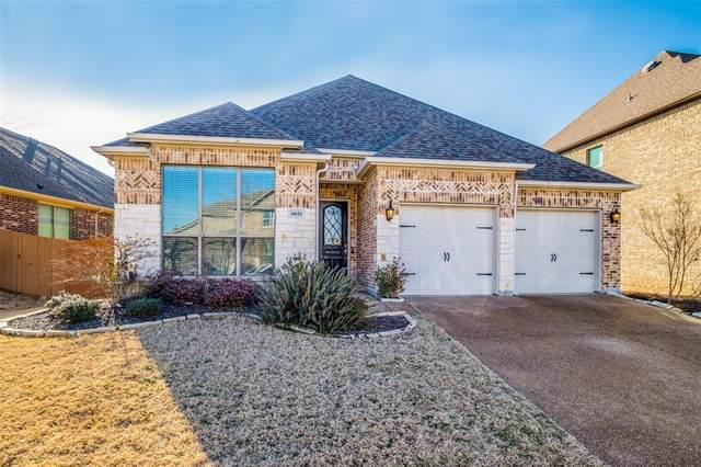16616 Amistad Avenue, Prosper, TX 75078 (MLS #14521345) :: The Star Team | JP & Associates Realtors