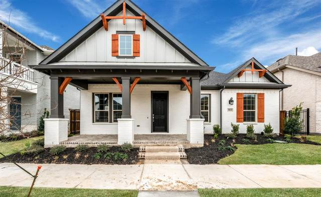 1612 Rose Willow Way, Arlington, TX 76005 (#14521367) :: Homes By Lainie Real Estate Group