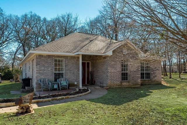 422 Susan Grove, Streetman, TX 75859 (MLS #14521370) :: The Chad Smith Team
