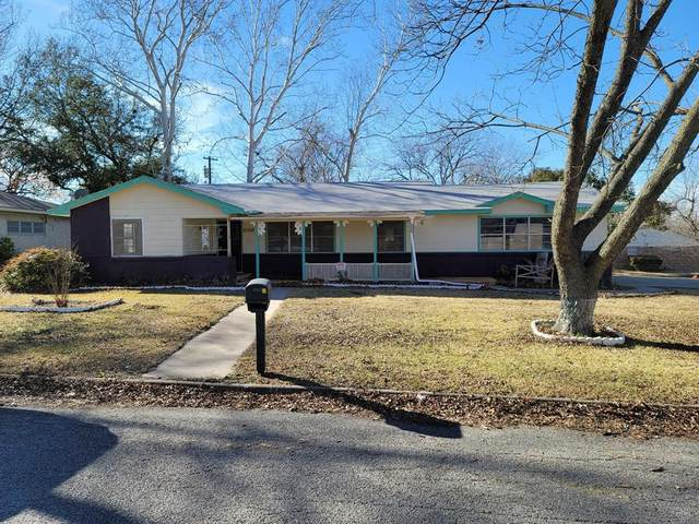 1217 Park Avenue, Bonham, TX 75418 (MLS #14521399) :: Jones-Papadopoulos & Co