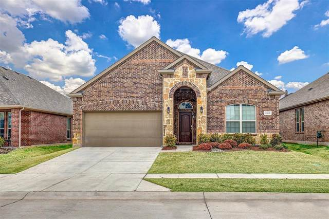 15608 Cornwallis Street, Frisco, TX 75036 (MLS #14521410) :: The Star Team | JP & Associates Realtors