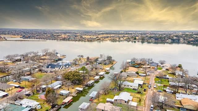 3410 Samoan Court, Granbury, TX 76048 (MLS #14521428) :: Craig Properties Group