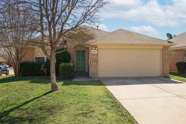 11824 Ponderosa Pine Drive, Fort Worth, TX 76244 (MLS #14521454) :: Robbins Real Estate Group