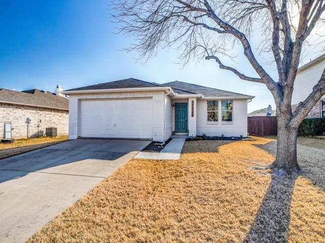 2617 Shorecrest Drive, Little Elm, TX 75068 (MLS #14521475) :: Jones-Papadopoulos & Co