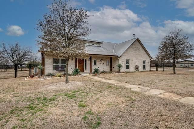 4080 Clancey Lane, Midlothian, TX 76065 (MLS #14521480) :: The Kimberly Davis Group