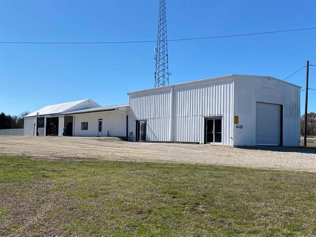 4429 W State Highway 31, Corsicana, TX 75110 (MLS #14521484) :: Team Tiller