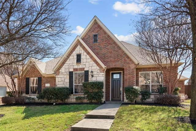 15115 Blakehill Drive, Frisco, TX 75035 (MLS #14521510) :: Lisa Birdsong Group | Compass