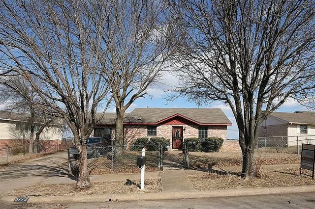 6770 Troy Glen Drive, Dallas, TX 75241 (MLS #14521532) :: The Kimberly Davis Group