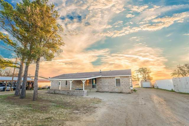 8474 County Road 313, Breckenridge, TX 76424 (MLS #14521549) :: Feller Realty