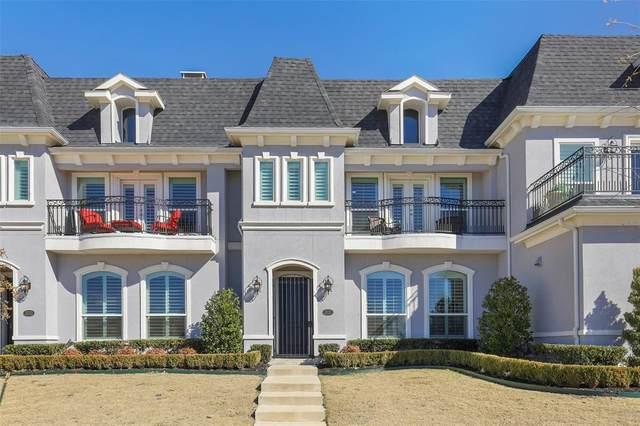 3117 Raphael Court, Mckinney, TX 75070 (MLS #14521551) :: The Kimberly Davis Group
