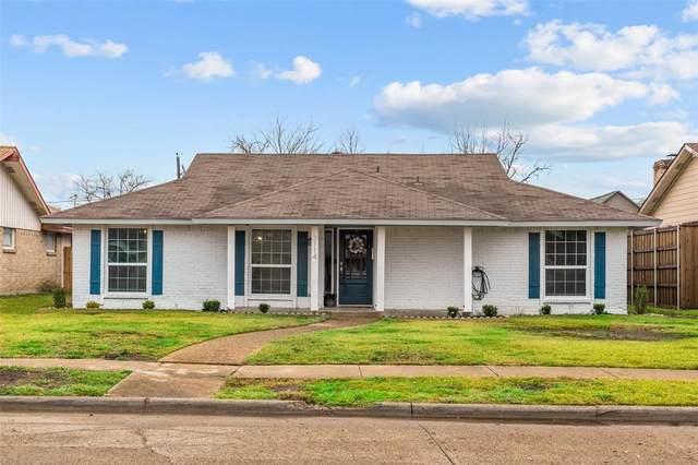 3114 Lockmoor Lane, Dallas, TX 75220 (MLS #14521560) :: The Kimberly Davis Group