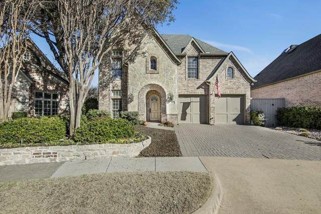 5949 Newgate Lane, Plano, TX 75093 (MLS #14521562) :: HergGroup Dallas-Fort Worth