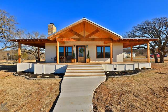 7702 Highway 6, Cisco, TX 76437 (MLS #14521581) :: The Kimberly Davis Group
