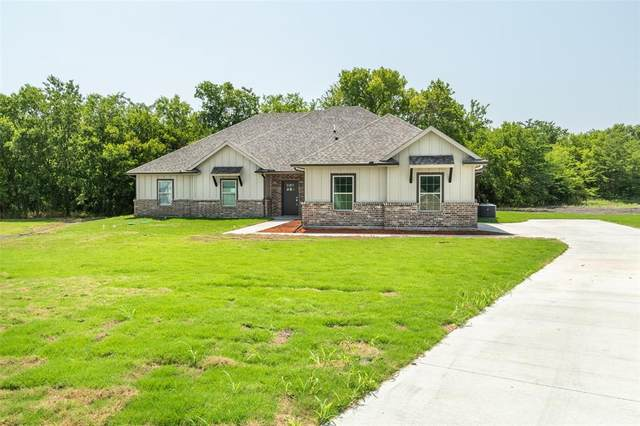 870 Southgate Court, Farmersville, TX 75442 (MLS #14521583) :: Team Tiller