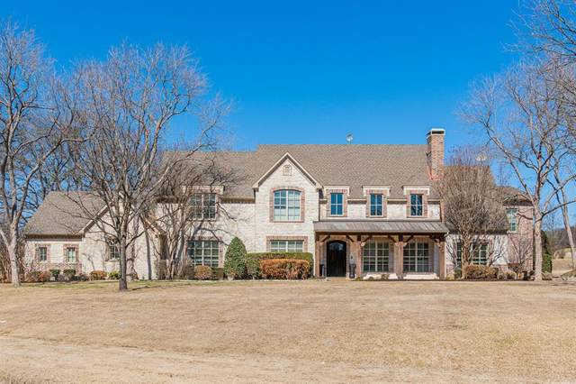 971 Country Trail, Fairview, TX 75069 (MLS #14521589) :: Post Oak Realty