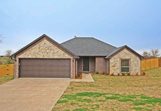 12633 County Road 1139, Tyler, TX 75709 (MLS #14521596) :: Robbins Real Estate Group