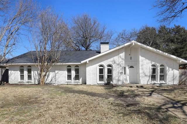 2912 Whitemarsh Circle, Richardson, TX 75080 (#14521608) :: Homes By Lainie Real Estate Group
