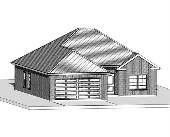 208 Tremont Street, Cleburne, TX 76031 (MLS #14521618) :: Real Estate By Design
