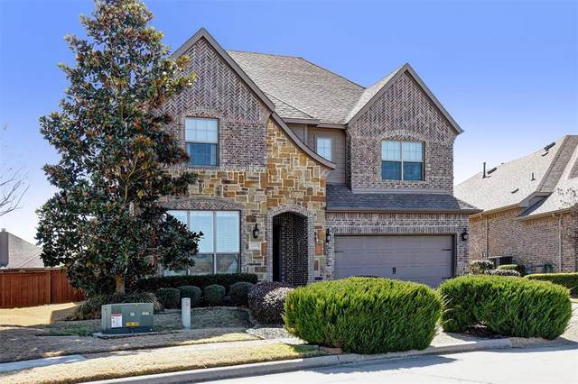 1003 Cadbury Lane, Forney, TX 75126 (MLS #14521646) :: The Kimberly Davis Group