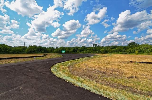 21 Split Rail Circle Drive, Ponder, TX 76259 (MLS #14521660) :: Hargrove Realty Group