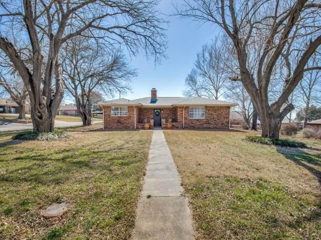 406 Brookhollow Street, Decatur, TX 76234 (MLS #14521661) :: Post Oak Realty