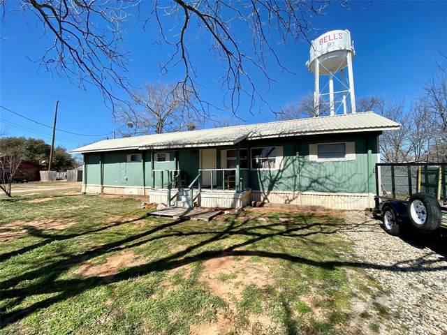 309 W Sherman Street, Bells, TX 75414 (MLS #14521666) :: Post Oak Realty