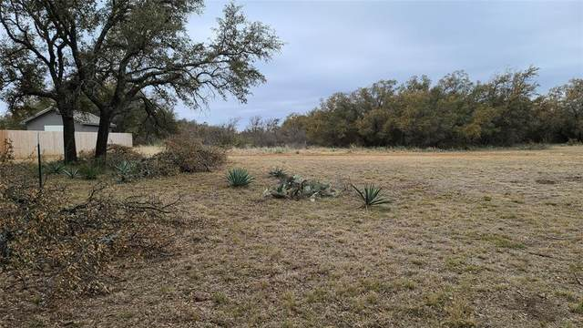 Lot 6 County Road 574, Brownwood, TX 76801 (MLS #14521677) :: DFW Select Realty