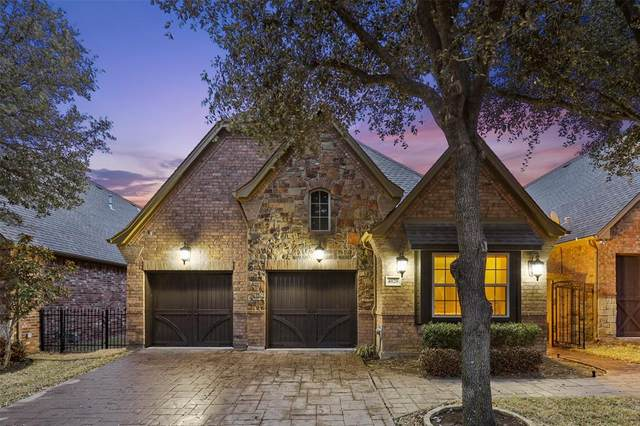 4020 Westmont Court, Bedford, TX 76021 (MLS #14521683) :: The Chad Smith Team