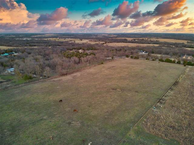 TBD County Rd 168, Mckinney, TX 75071 (MLS #14521715) :: The Chad Smith Team