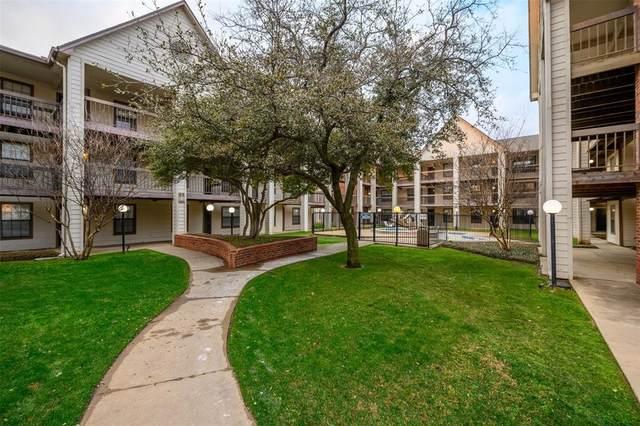 218 N Texas Boulevard, Denton, TX 76201 (MLS #14521718) :: Jones-Papadopoulos & Co