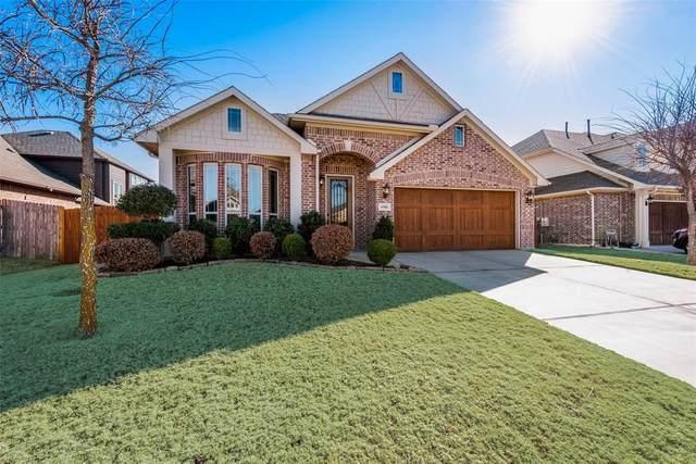 4306 Cobblestone Circle, Mansfield, TX 76063 (MLS #14521719) :: Robbins Real Estate Group