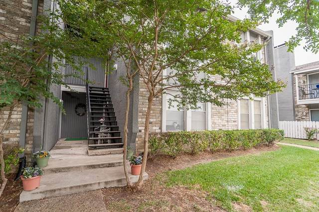 5105 Skillman Street #221, Dallas, TX 75206 (MLS #14521728) :: EXIT Realty Elite