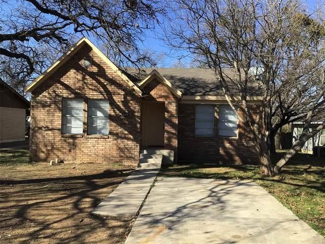 329 Ruth Street, Denton, TX 76205 (MLS #14521731) :: Trinity Premier Properties