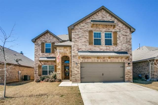 1961 Arroyo Verde Trail, Fort Worth, TX 76131 (MLS #14521732) :: Robbins Real Estate Group