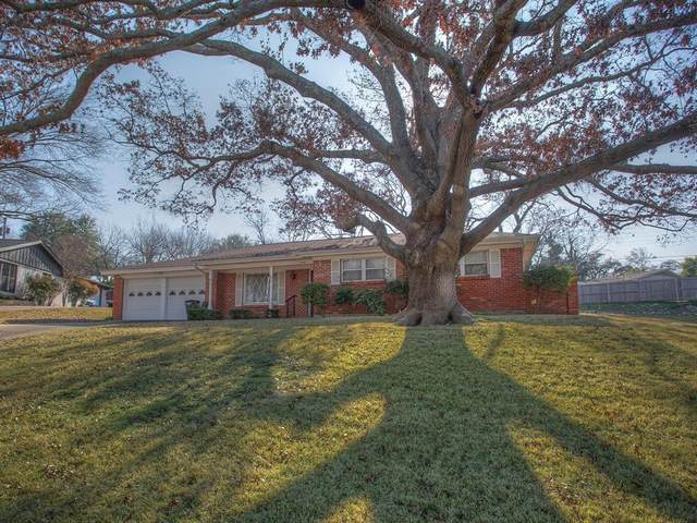 1808 W Ems Road, Fort Worth, TX 76116 (MLS #14521736) :: Jones-Papadopoulos & Co
