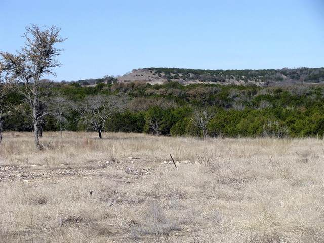 3298 Private Road 4211, Evant, TX 76525 (#14521741) :: Homes By Lainie Real Estate Group