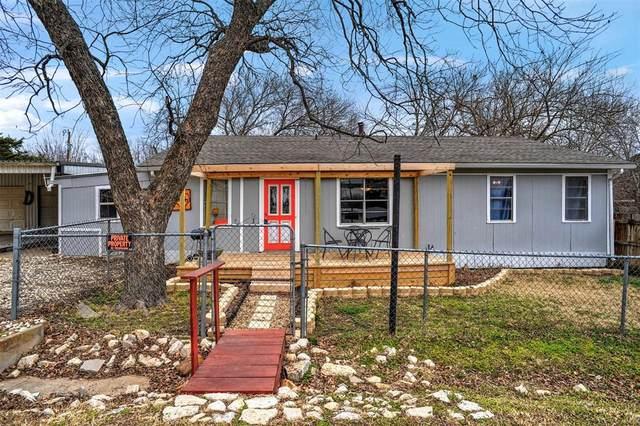 262 Pueblo Drive, Gordonville, TX 76245 (MLS #14521744) :: EXIT Realty Elite