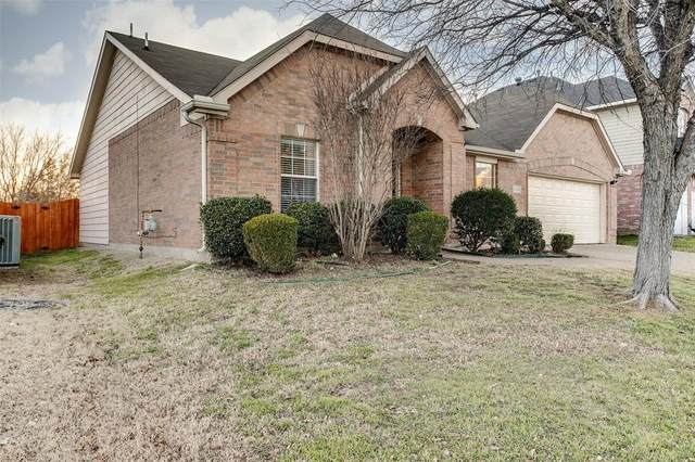 3353 Stoneway Drive, Grand Prairie, TX 75052 (MLS #14521745) :: The Chad Smith Team