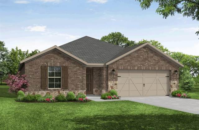 1124 Roundtree Court, Celina, TX 75009 (#14521749) :: Homes By Lainie Real Estate Group