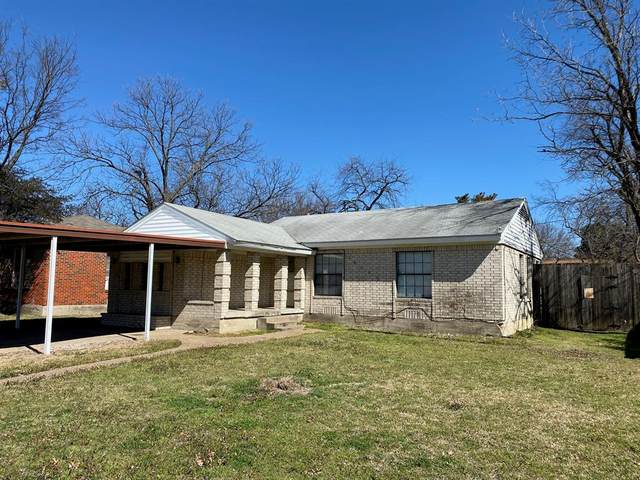 10912 Stallcup Drive, Dallas, TX 75228 (#14521781) :: Homes By Lainie Real Estate Group