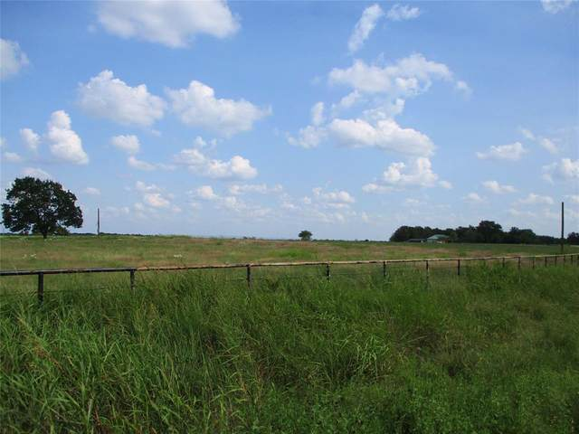 TBD S Fm 1743, Bonham, TX 75418 (MLS #14521784) :: RE/MAX Pinnacle Group REALTORS
