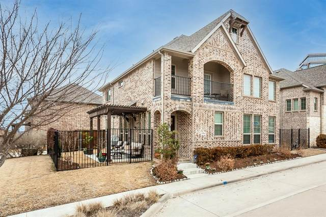276 Moorland Drive, Richardson, TX 75080 (MLS #14521806) :: The Kimberly Davis Group