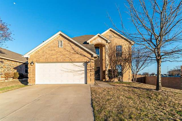 6100 Perch Drive, Fort Worth, TX 76179 (MLS #14521823) :: Robbins Real Estate Group