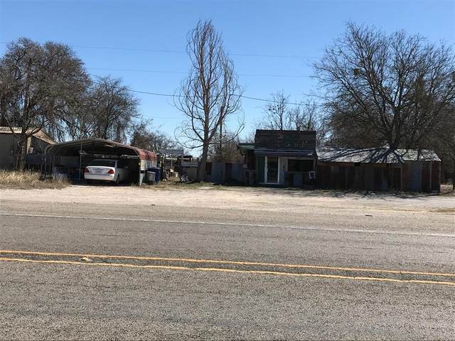 3351 Hwy 67/377 N, Dublin, TX 76446 (#14521832) :: Homes By Lainie Real Estate Group