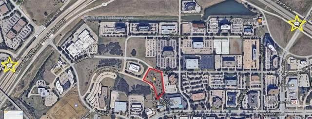1420 N Westridge Circle, Irving, TX 75038 (MLS #14521836) :: All Cities USA Realty